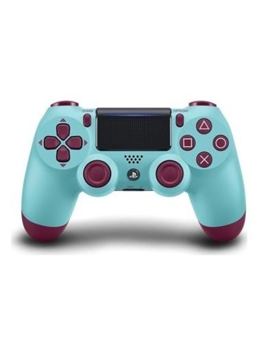Berry Blue Berry  PS4 Joystick Dualshock 4 V2 Yenilenmiş Berry  Renkli
